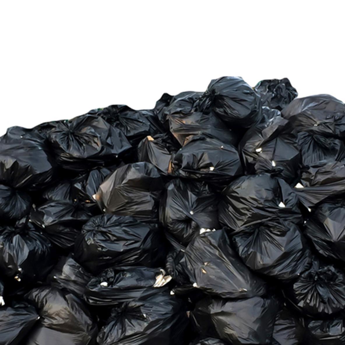 Plastiksäcke